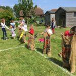 Icklesham School Celebrates the Royal Wedding