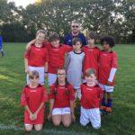 Icklesham Football Tournament